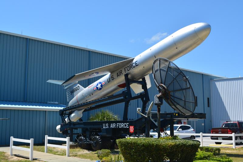 Air Force Armament Museum Foundation